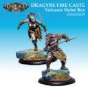 DarkAge Dragyri Fc Volanichelot