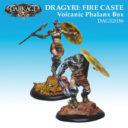 DarkAge Dragyri Fc Volanicphalanx