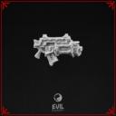 Evil Craft Neue Waffensets 02