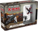 FFG X WIng Guns For Hire Expansion Pack 1