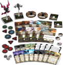 FFG X WIng Guns For Hire Expansion Pack 2