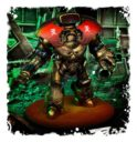 FW Forge World Legio Custodes Telemon Heavy Dreadnought 3