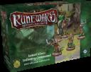 Fantasy Flight Games Runewars Latari Elves Infantry Command Unit 1