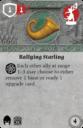 Fantasy Flight Games Runewars Latari Elves Infantry Command Unit 6