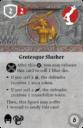Fantasy Flight Games Runewars Uthuk Y'llan Infantry Command Expansion 10