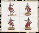 Fantasy Flight Games Runewars Uthuk Y'llan Infantry Command Expansion 3