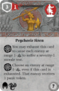 Fantasy Flight Games Runewars Uthuk Y'llan Infantry Command Expansion 4
