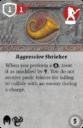 Fantasy Flight Games Runewars Uthuk Y'llan Infantry Command Expansion 6
