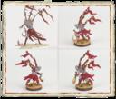 Fantasy Flight Games Runewars Uthuk Y'llan Infantry Command Expansion 7
