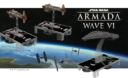 Fantasy Flight Games Star Wars Armada Wave 6 Release 3