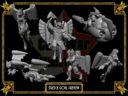 Flay My Hawkman KS 07