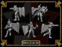 Flay My Hawkman KS 08