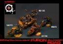 Flytrap Factory Warpods KS 15