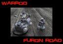 Flytrap Factory Warpods KS 16