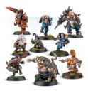 Forge World Blood Bowl BLOOD BOWL STAR PLAYER COLLECTION