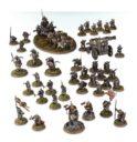 Forge World The Hobbit IRON HILLS DWARF ARMY