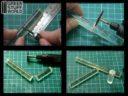 GSW Cutting Flying Stick Dremel