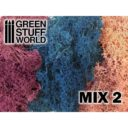 GSW Islandmoss Blue Violet And Light Pink Mix 01