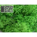 GSW Islandmoss Green Mix 03
