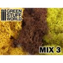 GSW Islandmoss Yellow And Brown Mix 01