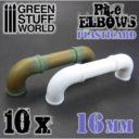 GSW Plasticard Pipe Elbows 16mm 01