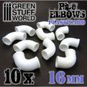 GSW Plasticard Pipe Elbows 16mm 02