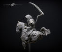 Galapagos Miniatures Harbinger Of Death Preview 07
