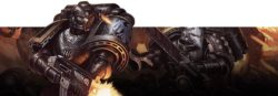 Games Workshop Warhammer 40.000 Chapter Focus Raven Guard 1