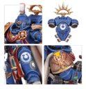 Games Workshop Warhammer 40.000 Primaris Captain 3