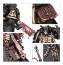 Games Workshop Warhammer 40.000 Primaris Chaplain 2