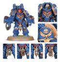 Games Workshop Warhammer 40.000 Space Marines Primaris Aggressors 2