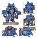 Games Workshop Warhammer 40.000 Space Marines Primaris Aggressors 3