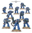 Games Workshop Warhammer 40.000 Space Marines Primaris Hellblasters