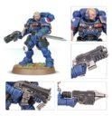 Games Workshop Warhammer 40.000 Space Marines Primaris Reivers 2