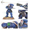Games Workshop Warhammer 40.000 Space Marines Primaris Reivers 4