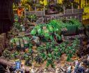 Games Workshop Warhammer 40.000 Space Marines Salamanders 3