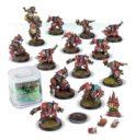 Games Workshop Warhammer Blood Bowl Sammlung The Gouged Eye