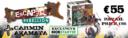 HG Escape The Boardgame 2nd Edition 10
