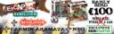HG Escape The Boardgame 2nd Edition 11