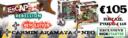 HG Escape The Boardgame 2nd Edition 12