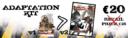 HG Escape The Boardgame 2nd Edition 8
