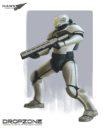 HW Hawk Dropzone PHR Immortal 2