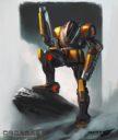 HW Hawk Dropzone Shaltari Brave 2