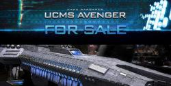 HW UCMS Avenger Verkauf