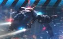 Human Interface Combat Buzz Preview 01