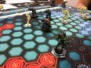 MG Mantic Dreadball Spieltest 1