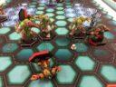 MG Mantic Dreadball Spieltest 2