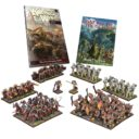 MG Mantic Games The Battle Of The Glades Two Player Battle Set