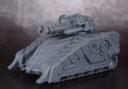 MG Review Mantic Sturnhammer Warpath 18
