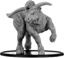 MM Mierce Dynatos Bull Of Bronze